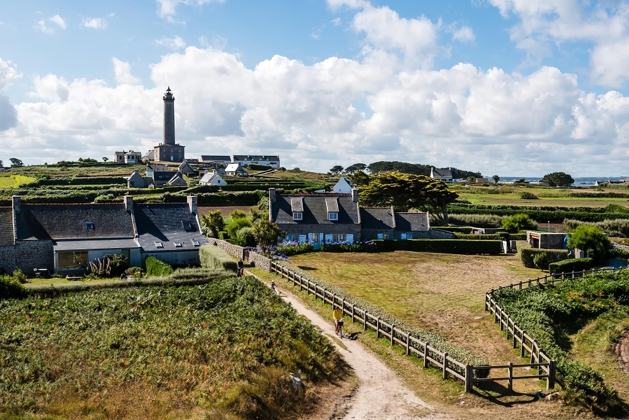 Les plus beaux villages du Finistère