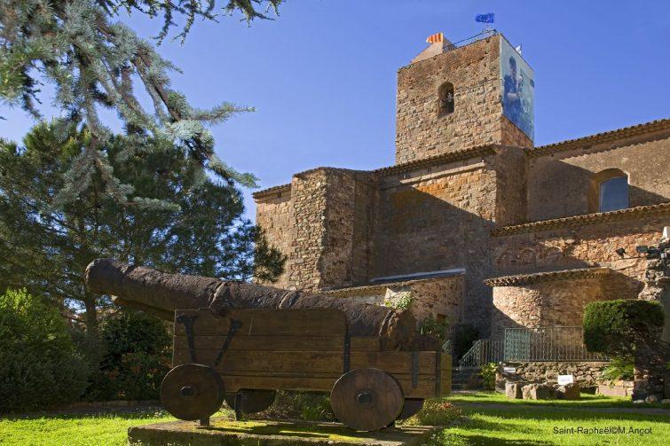 Musée Saint-Raph