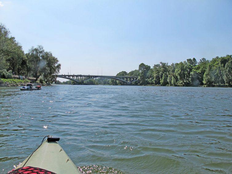 Visiter la Loire-Atlantique : Kayak