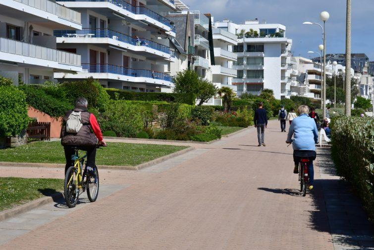 Visiter la Loire-Atlantique à vélo