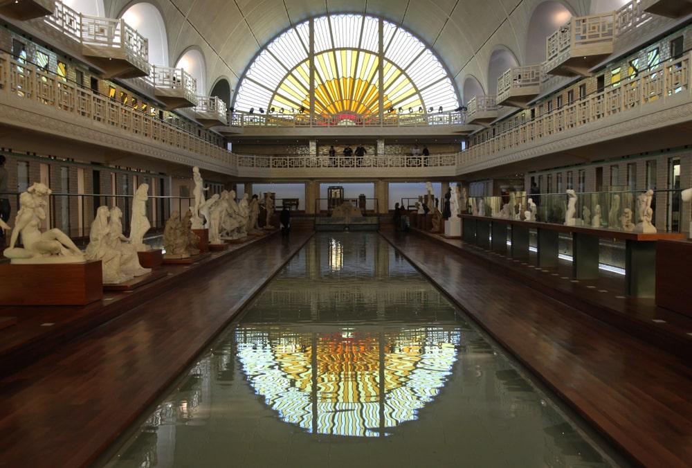 Musée La Piscine, Roubaix