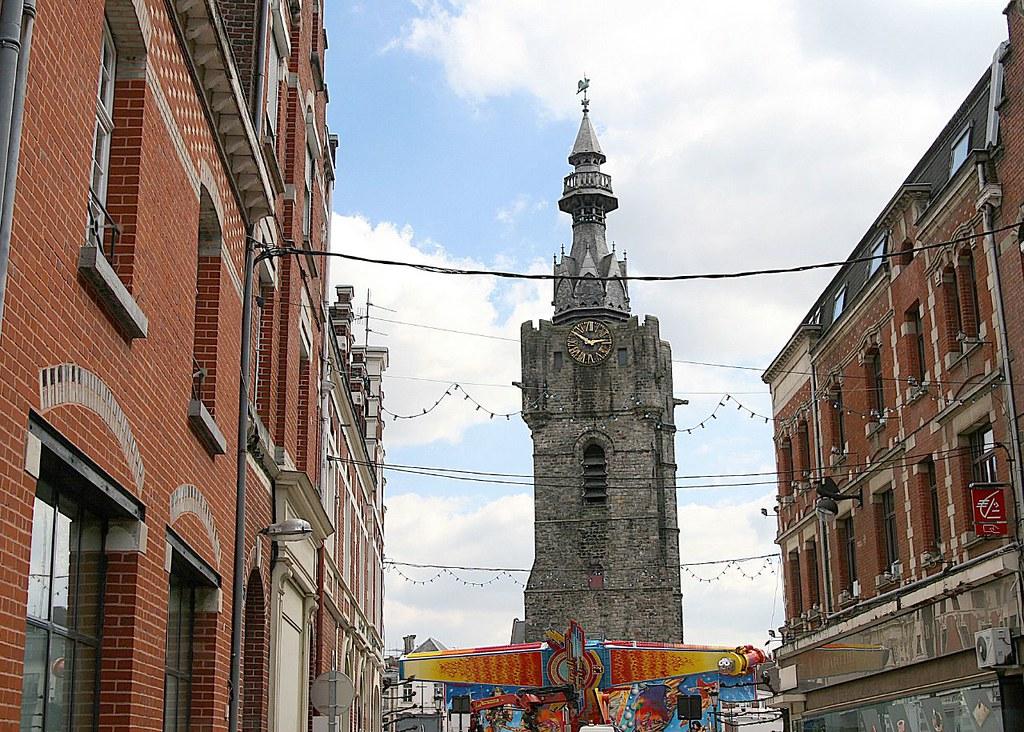Balades autour de Lille : Béthune