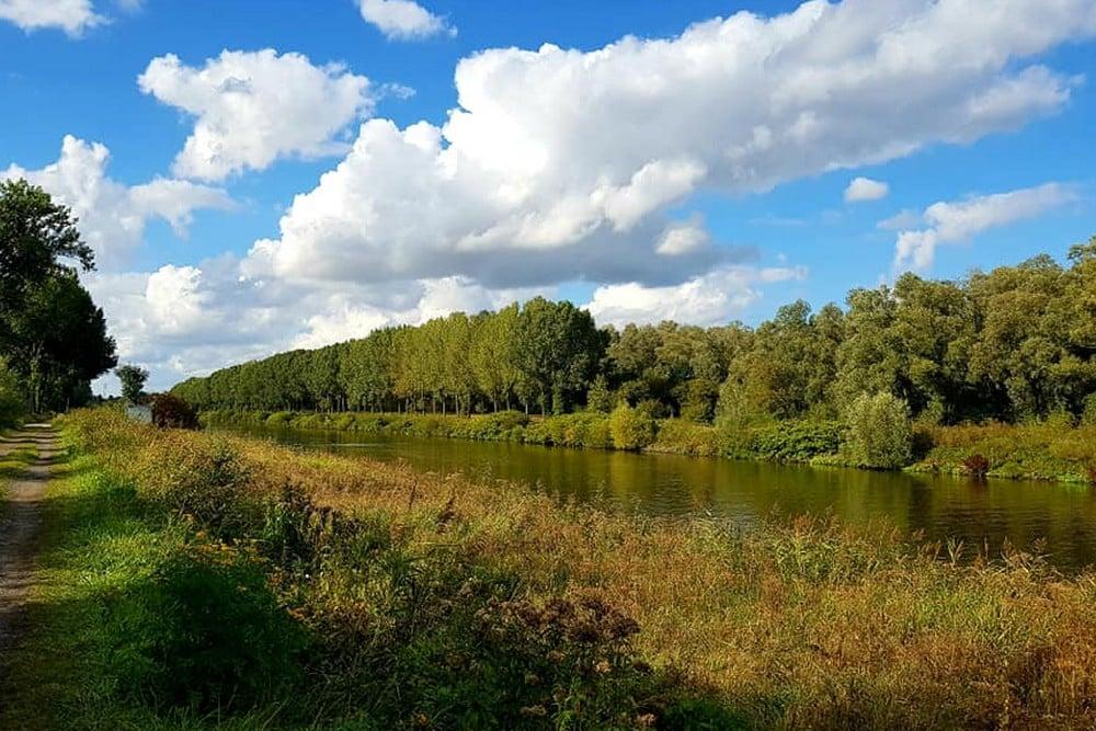 Balades autour de Lille : Parc naturel régional Scarpe-Escaut