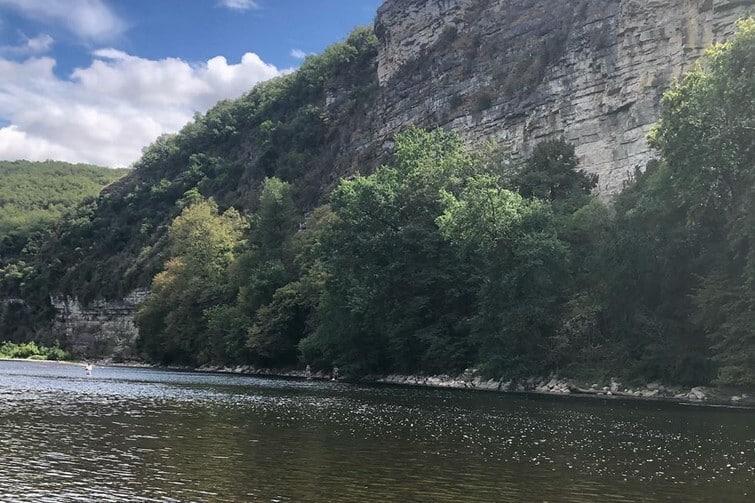 Martel en Dordogne