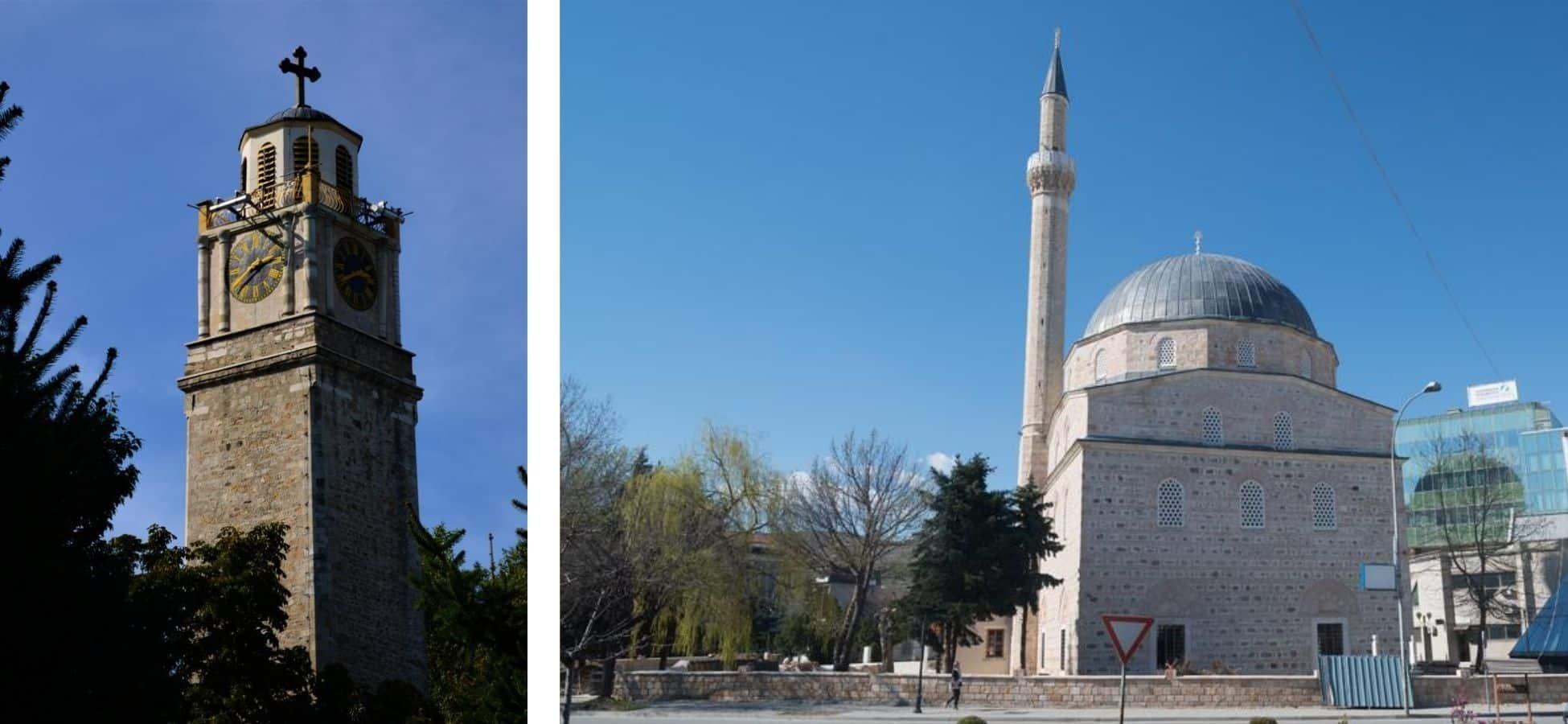 La religion à Bitola