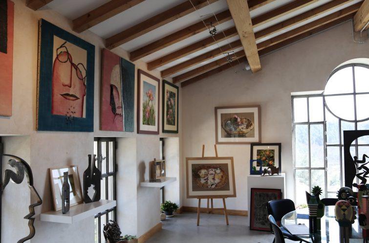 Galerie Mercurart, Aubenas
