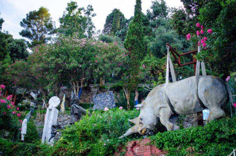 Museo del Parco de Portofino