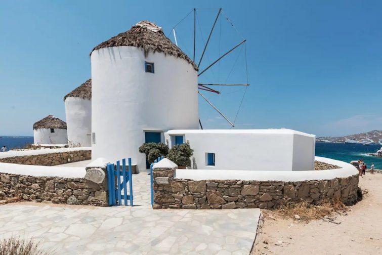 Magnifique moulin