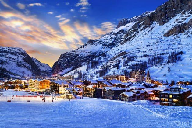 Les meilleurs endroits où partir pour les vacances de Noël