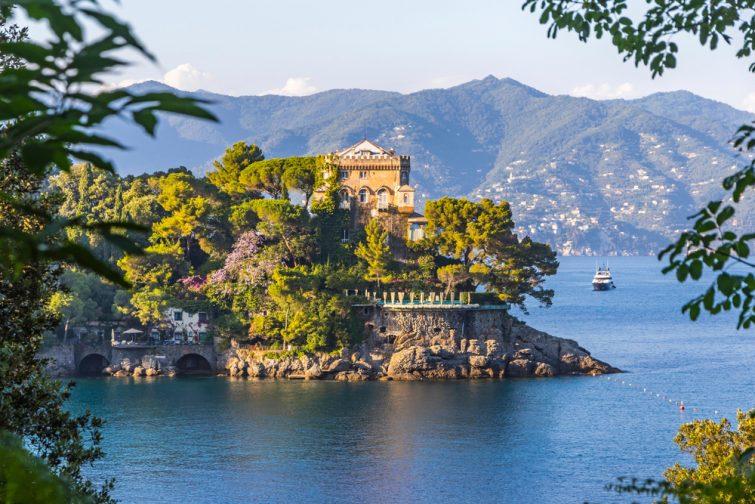 Parc Naturel Régional de Portofino