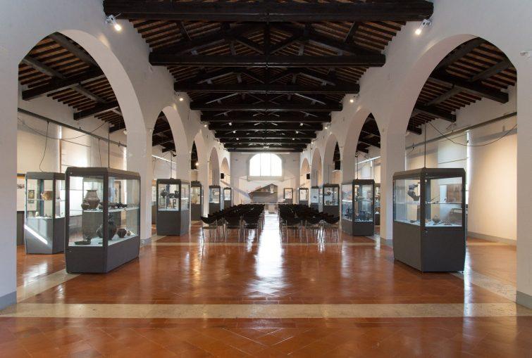 Musée archéologique national de l'Ombrie