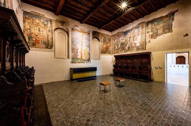 Galerie Nationale de l'Ombrie
