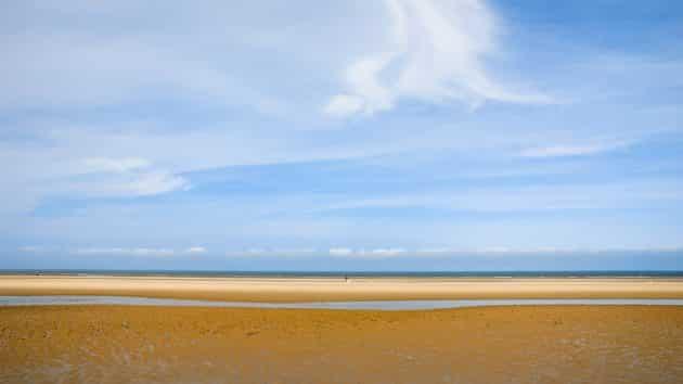 Les 10 plus belles plages du Nord Pas de Calais