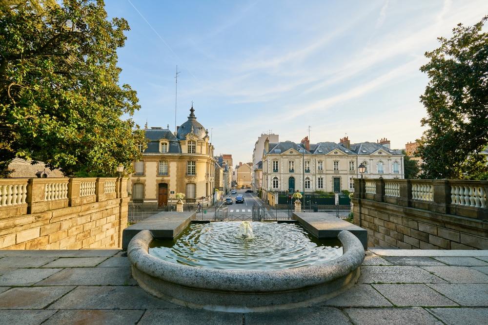 Vacances de la Toussaint : Rennes