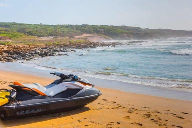 Location de jet ski en Sardaigne : comment faire et où ?