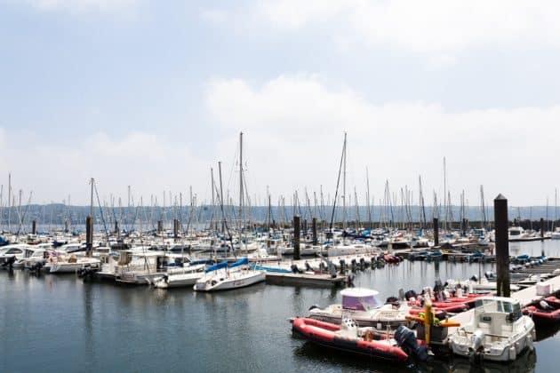 Location de bateau à Brest : comment faire et où ?