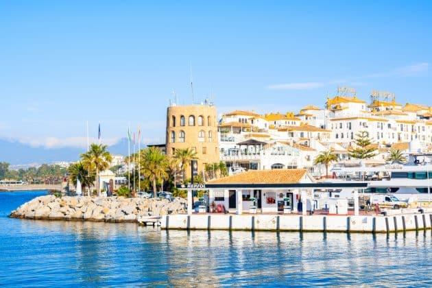 Location de jet ski à Marbella : comment faire et où ?