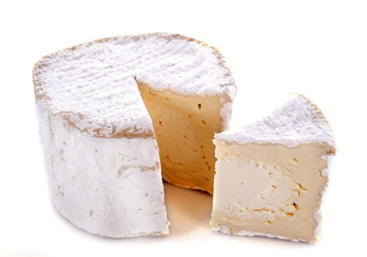 Fromage Chaource - visiter l'Aube