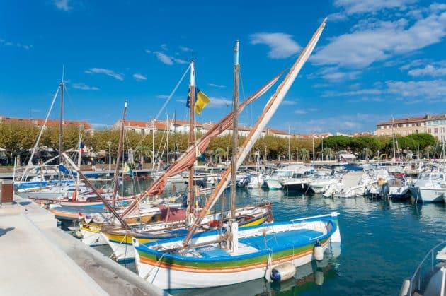 Location de bateau à Saint-Raphaël : comment faire et où ?