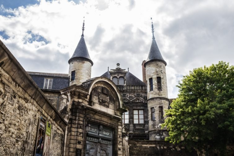 Musée Troyes