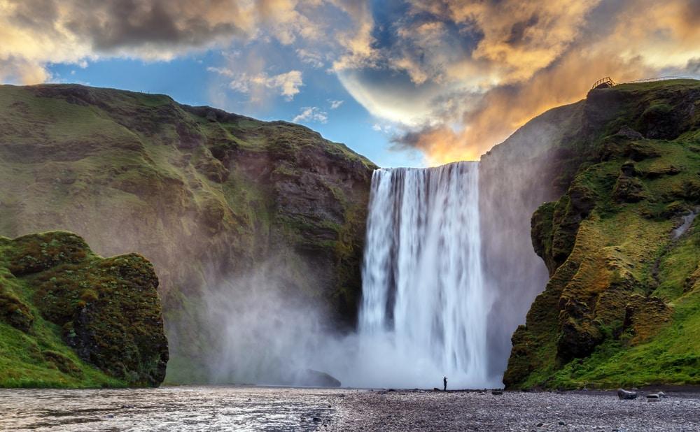 Islande - Vikings - pays esperance vie