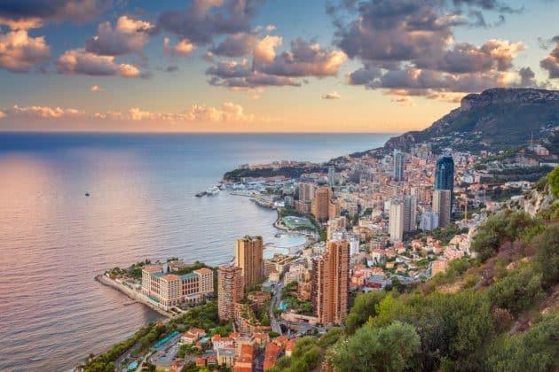 Location de jet ski à Monaco : comment faire et où ?