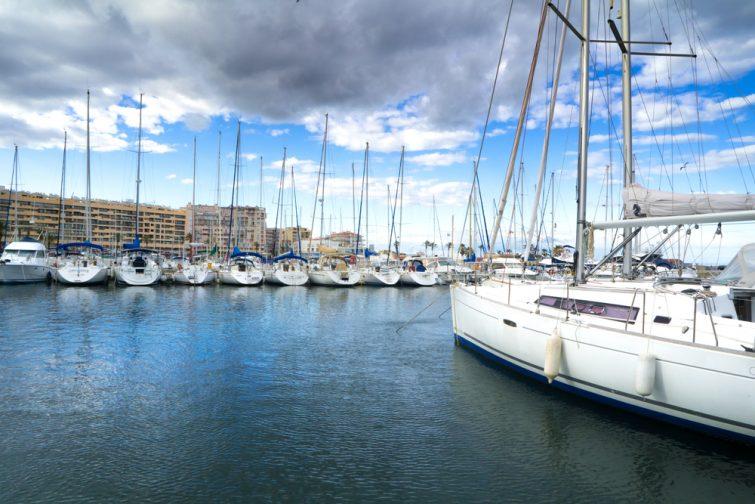 location bateau Saint-Cyprien