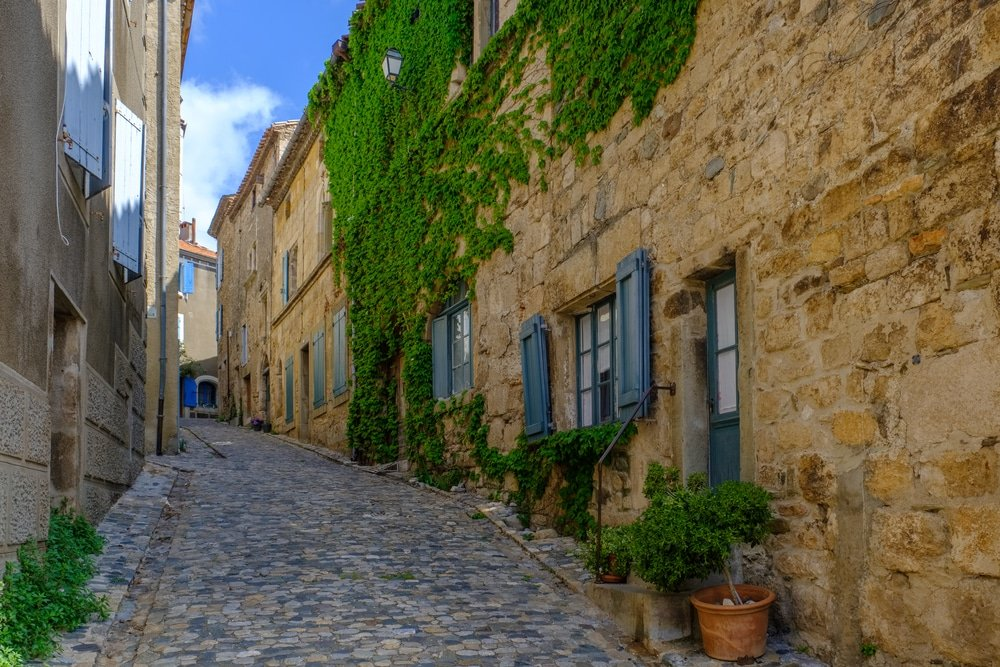 villages Pays Cathare - Caunes-Minervois