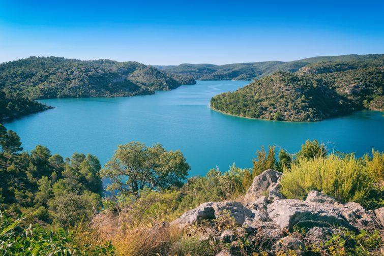 Lac Esparron