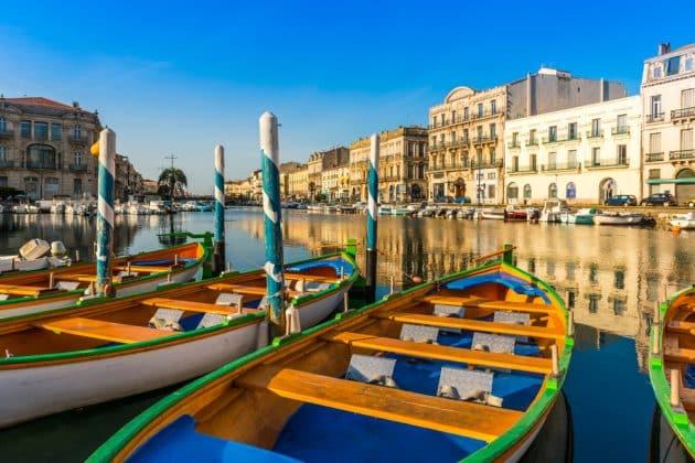 17 idées de week-end autour de Montpellier