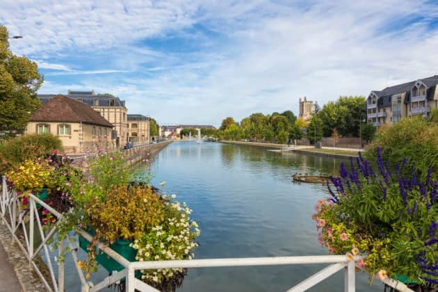 Airbnb Troyes : les meilleures locations Airbnb à Troyes