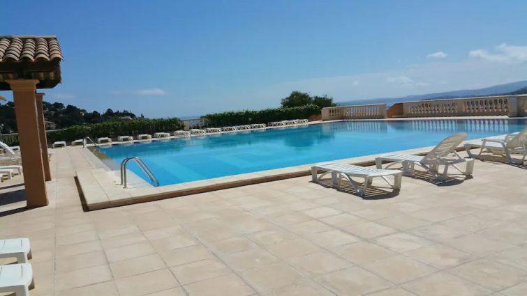 Appartement 2pièces 25m2 - airbnb Roquebrune-sur-Argens