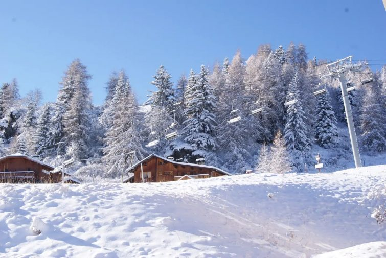 ski in/out! snow sure resort, beautiful apartment! - airbnb La Plagne