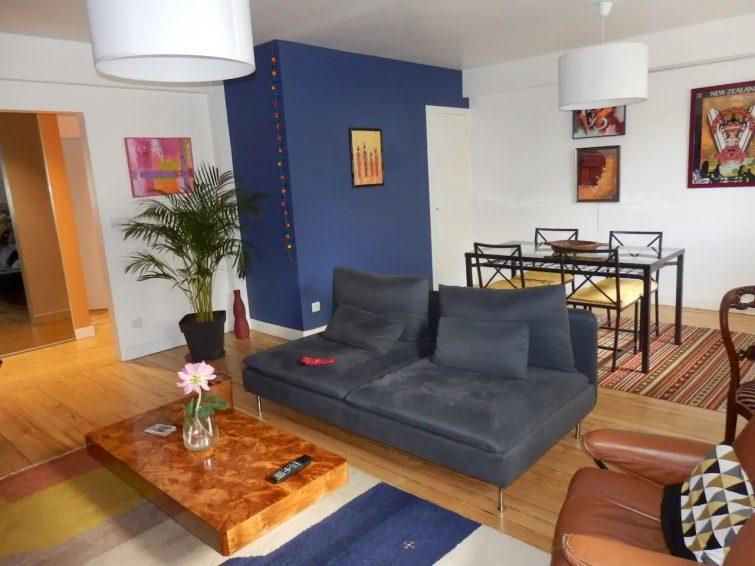 Appartement T3 Tarbes centre