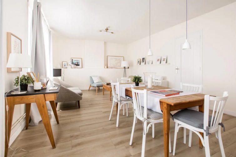 Stay in Arras appartement de charme hyper centre