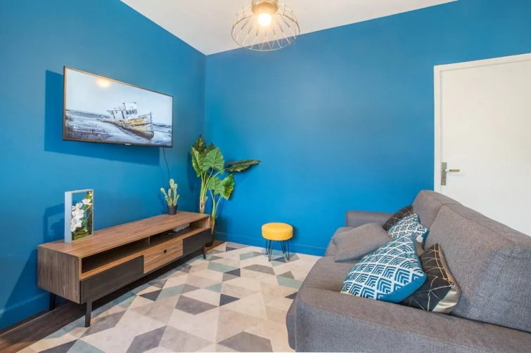 Appartement Confort 1er Étage 50M2