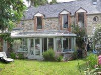 Maison de charme à Morlaix