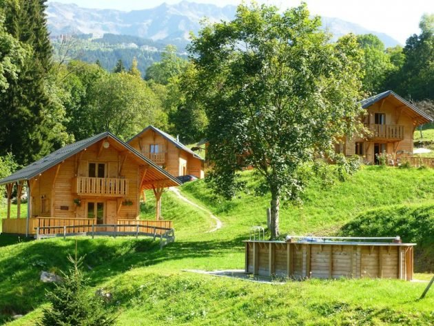Airbnb 7 Laux : les meilleures locations Airbnb aux 7 Laux