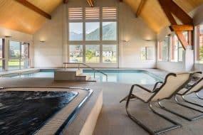 Appartement spacieux et accueillant pour 6   Accès fitness + piscine !