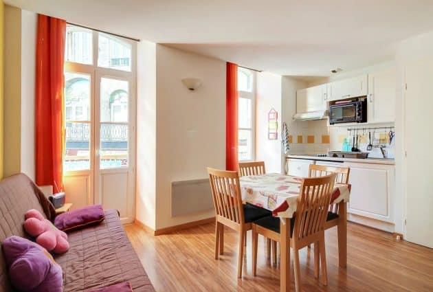 Airbnb Cauterets : les meilleures locations Airbnb à Cauterets