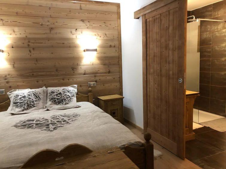 Aussois Appart. Gran Casa 4* - 110 m² - sauna