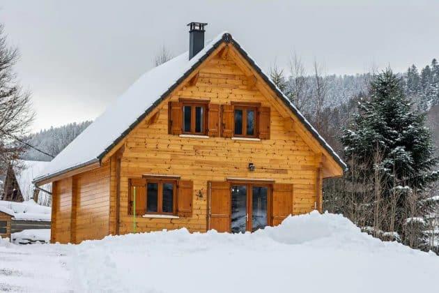 Les 9 plus beaux chalets à louer à Mont-Dore