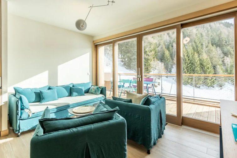 ARC 1600 - LE RIDGE nouvelle résidence prestige