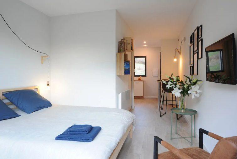 Cruet... Des vignes, du calme, la Savoie... - airbnb Sybelles