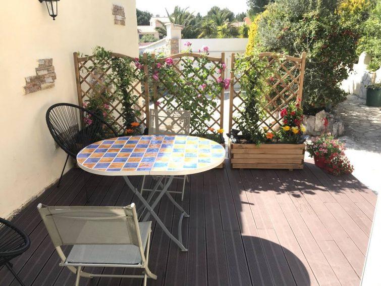 Charmant studio provençal - airbnb Sausset-les-Pins