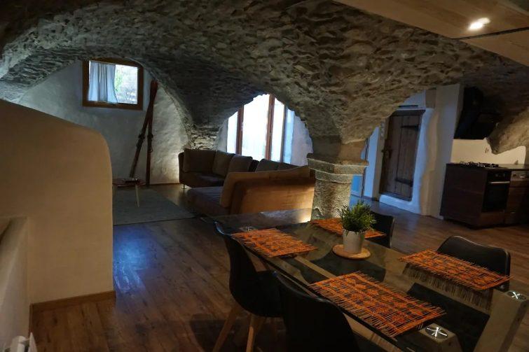Appartement de charme à Risoul Village/Guillestre