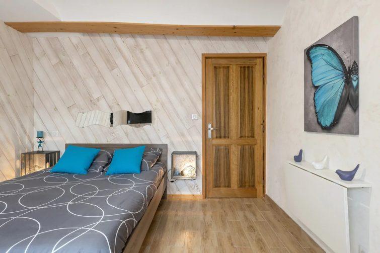 ★ Beau T1 Calme en Hypercentre / Parking Sécurisé★ - airbnb Puy-en-Velay