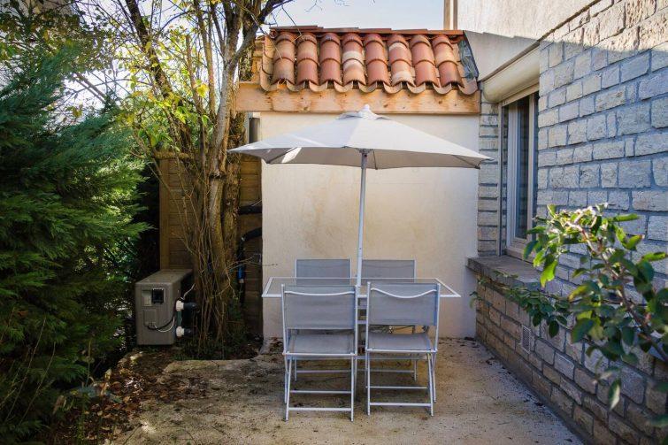 Bel appartement T3 de 70m² au centre de Cahors