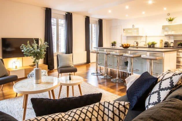 Airbnb Arras : les meilleures locations Airbnb à Arras