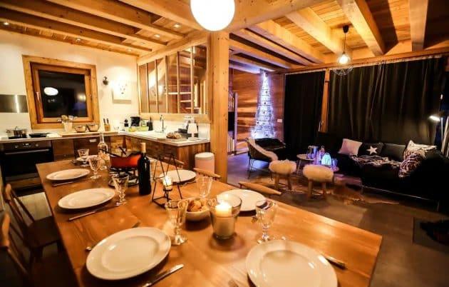 Airbnb Valloire : les meilleures locations Airbnb à Valloire
